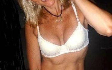 Ältere Dame erotische Begegnung
