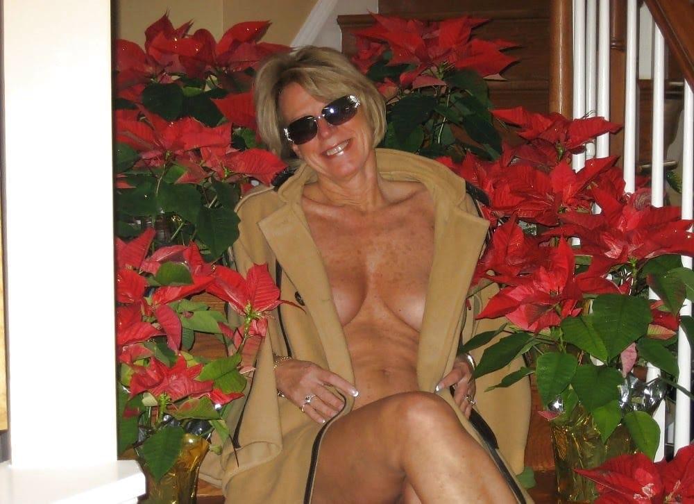 51 jährige Hausfrau und erfahrene Möse aus NRW
