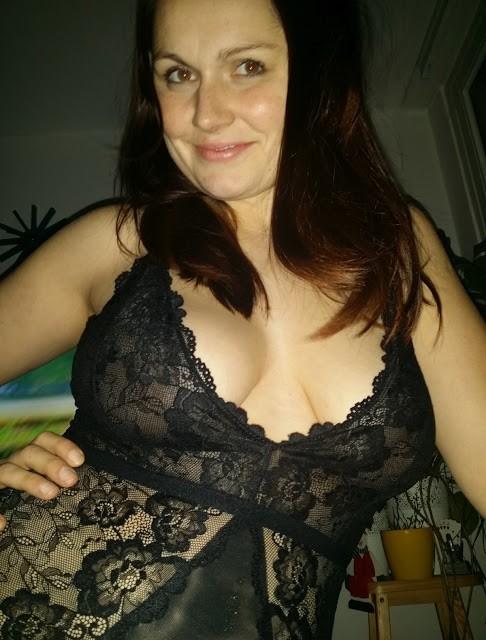49-jährige Frau mit viel Erfahrung beim Sex aus Sachsen-Anhalt