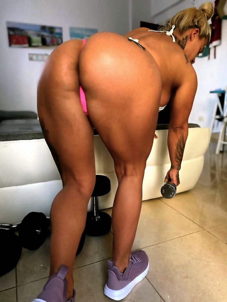 Fitness MILF sucht sportliche Ficker