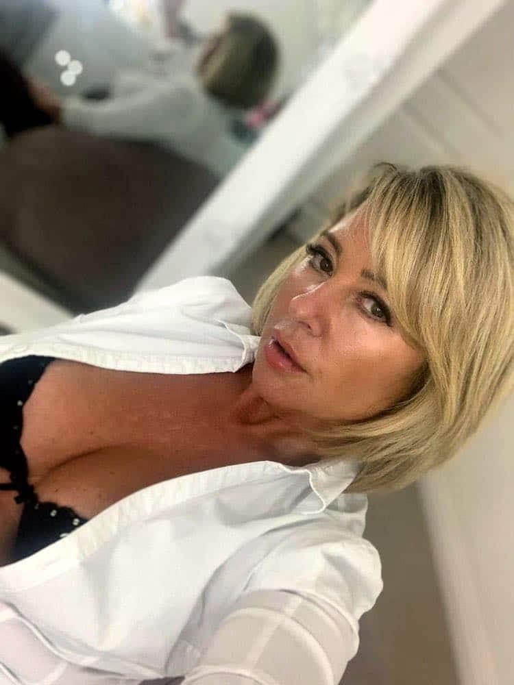 Geile alte Frau sucht reale Sexkontakte in RLP