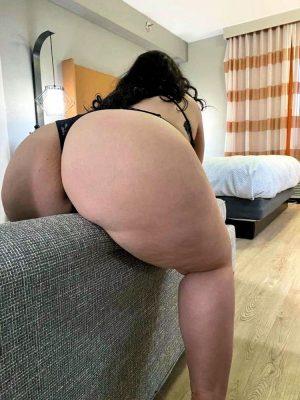 Reife Ehefrau sucht Fremdsex in Thüringen