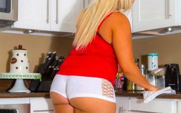 Reife Hausfrau sucht Seitensprung