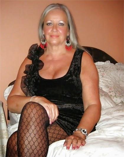 44 jähriges Vollweib ist zwar mollig aber sexy