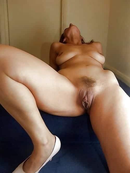 Sex mit verzweifelter Mutter